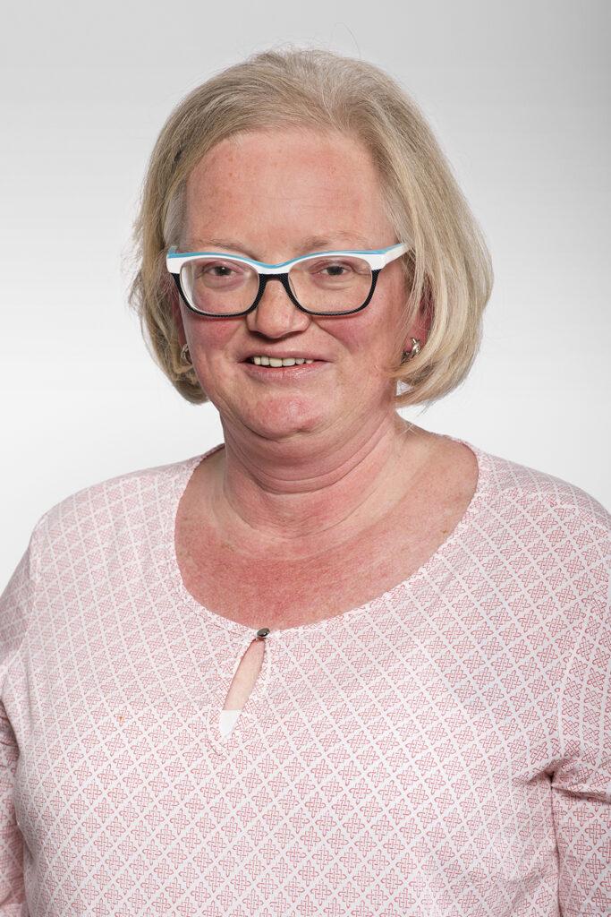 1. Vorsitzende Kerstin Möllendick